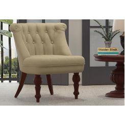 Ryan Lounge Chair (Irish Cream)