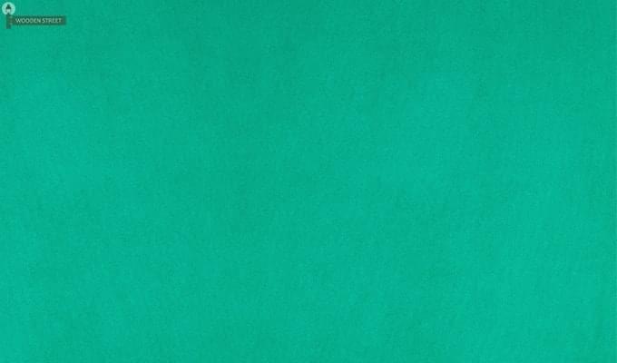 Wohin Wingback Chair (Green)-6