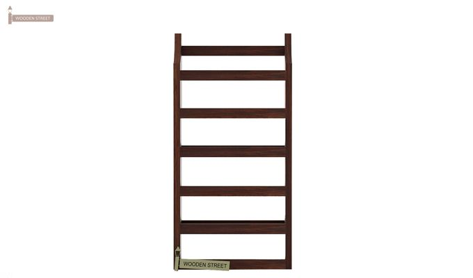 Sonja Magazine Rack (Walnut Finish)-4