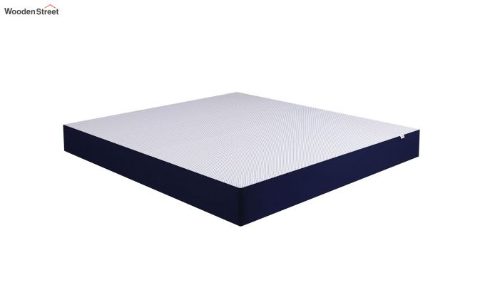 Dreamer Dual Comfort Memory Foam Orthopaedic Mattress (6 inch, King, 72 x 72)-2