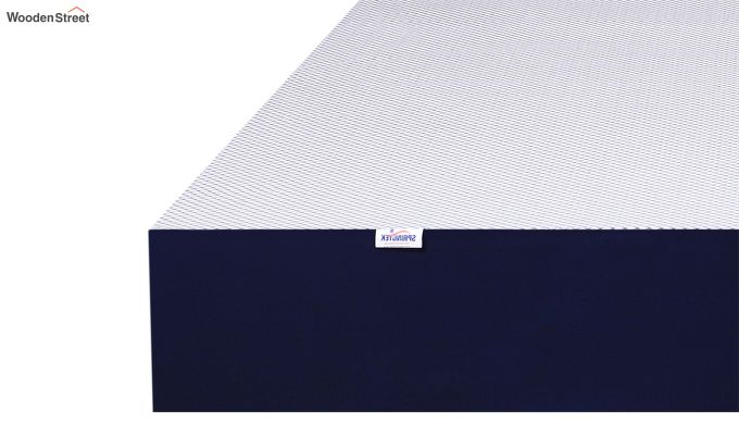 Dreamer Dual Comfort Memory Foam Orthopaedic Mattress (6 inch, King, 72 x 72)-3