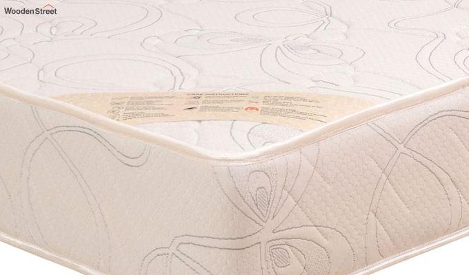 Memory Foam Bonded Foam Orthopaedic Mattress (4 inch, Queen, 72 x 60)-5