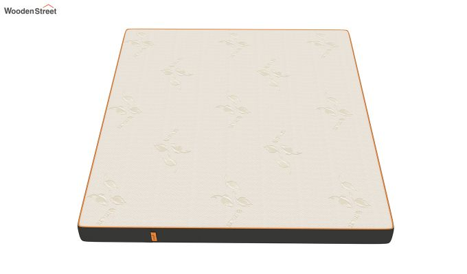 Penguin Eris 5 inch Ultra Comfort Mattress (King Size,Steel Grey)-3