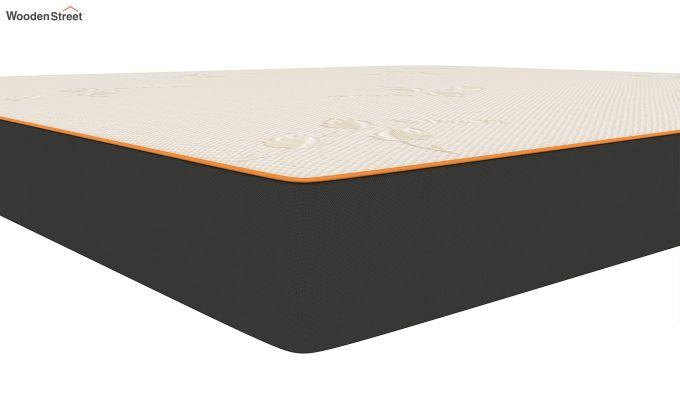 Penguin Eris 5 inch Ultra Comfort Mattress (King Size,Steel Grey)-4