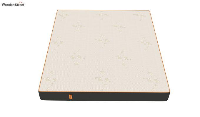 Penguin Eris 8 inch Cool Gel Memory Foam Luxury Mattress (King Size,Steel Grey)-3