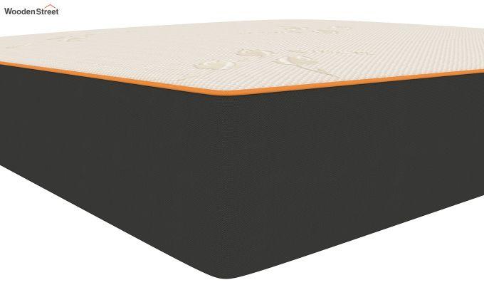 Penguin Eris 8 inch Cool Gel Memory Foam Luxury Mattress (King Size,Steel Grey)-4