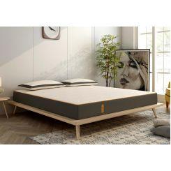 Penguin Fall 8 inch Cool Gel Memory Foam Queen Size Luxury Mattress