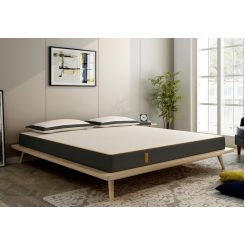 Penguin Ortho 6 inch Dual Mattress