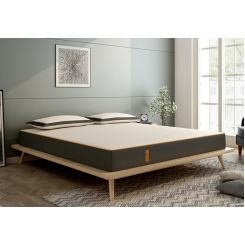 Penguin Orth 8 inch Dual Luxury Mattress
