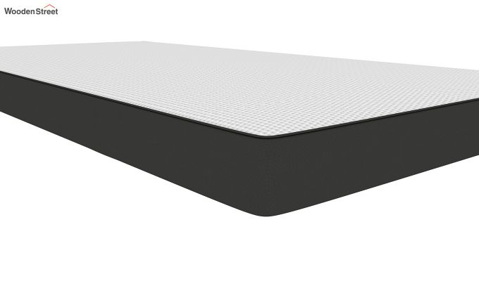 Penguin Ortho-Memory Mattress (4 inch, Single, 78 x 36)-4