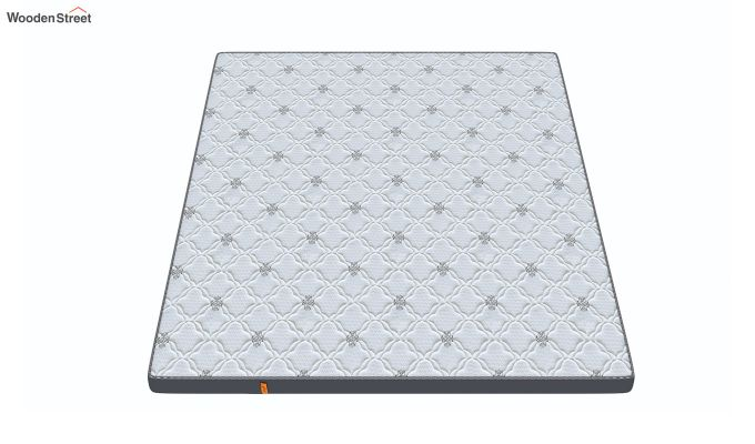 Penguin Ortho-Memory Mattress (4 inch, Queen Size, 78 x 60)-4