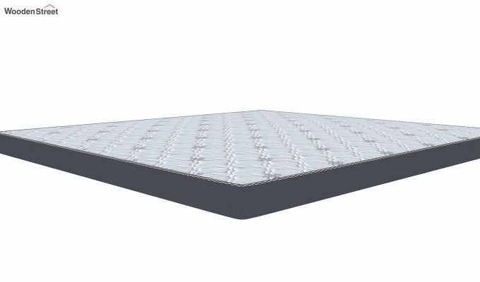 Penguin Ortho-Memory Mattress (4 inch, King Size, 75 x 72)-5