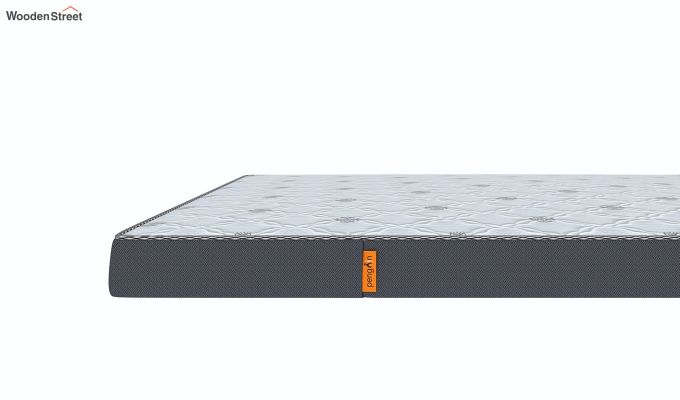 Penguin Ortho-Memory Mattress (4 inch, King Size, 75 x 72)-6