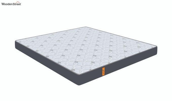 Penguin Ortho-Memory Mattress (6 inch, King Size, 78 x 72)-3