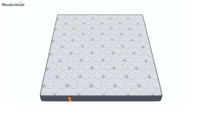 Penguin Ortho-Memory Mattress (5 inch, King Size, 78 x 72)-4