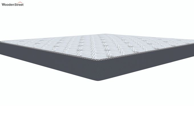 Penguin Ortho-Memory Mattress (6 inch, King Size, 78 x 72)-5