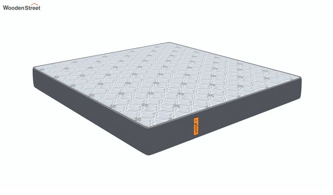Penguin Ortho-Memory Mattress (8 inch, King Size, 72 x 72)-3