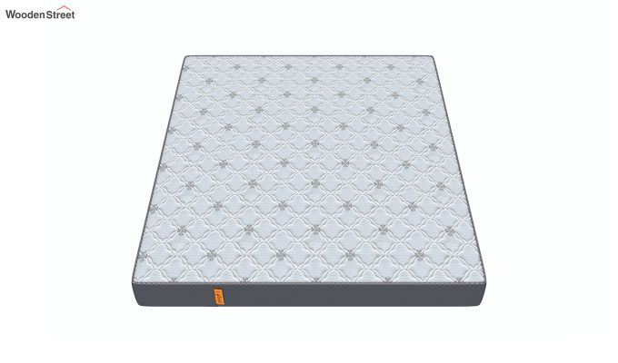 Penguin Ortho-Memory Mattress (8 inch, King Size, 72 x 72)-4