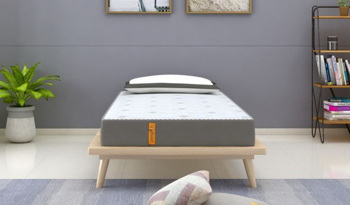 Penguin Ortho-Memory Mattress (5 inch, Single, 78 x 36)-2