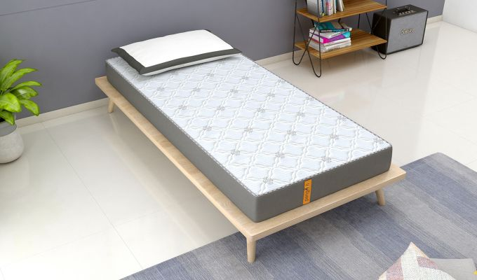 Penguin Ortho-Memory Mattress (5 inch, Single, 78 x 36)-1