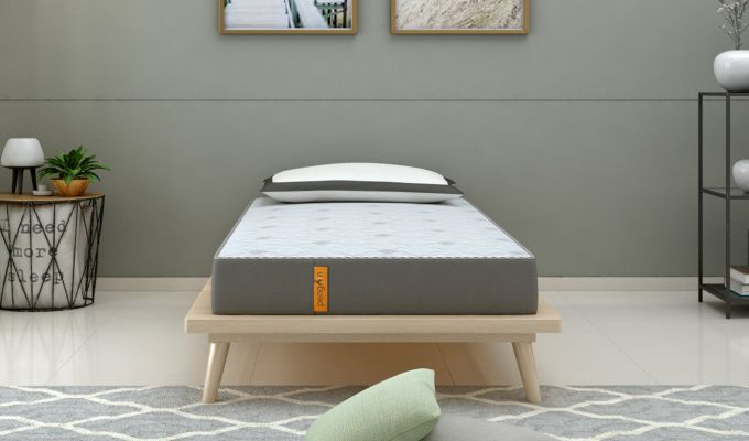 Penguin Ortho-Memory Mattress (6 inch, Single, 78 x 36)-2