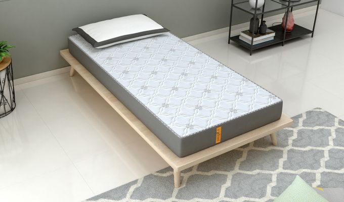 Penguin Ortho-Memory Mattress (6 inch, Single, 78 x 36)-1