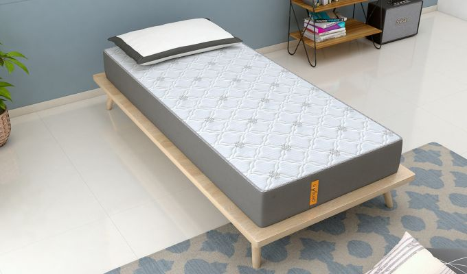 Penguin Ortho-Memory Mattress (8 inch, Single, 78 x 36)-1