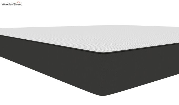 Penguin Ultra Comfort Mattress (5 inch, King Size, 72 x 72)-4