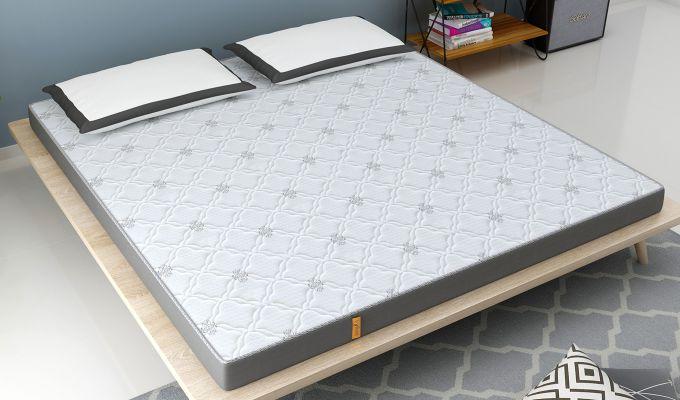 Penguin Ultra Comfort Mattress (4 inch, King Size, 75 x 72)-2