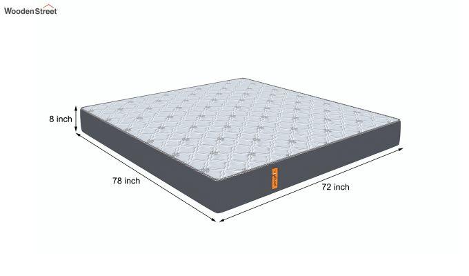 Penguin Ultra Comfort Mattress (8 inch, King Size, 78 x 72)-7
