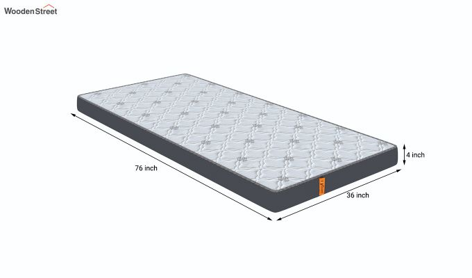 Penguin Ultra Comfort Mattress (4 inch, Single, 76 x 36)-8