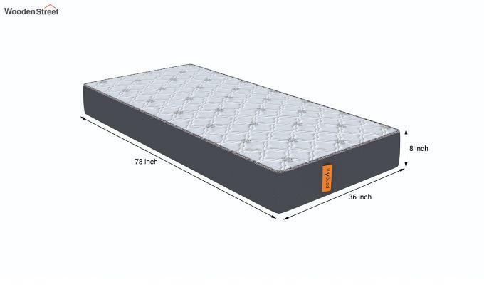 Penguin Ultra Comfort Mattress (8 inch, Single, 78 x 36)-8