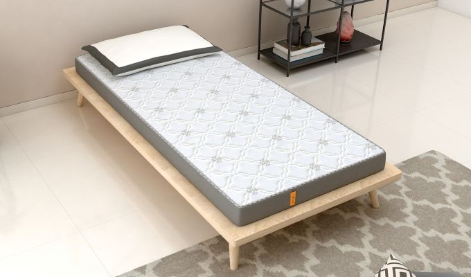 Penguin Ultra Comfort Mattress (4 inch, Single, 78 x 36)-1