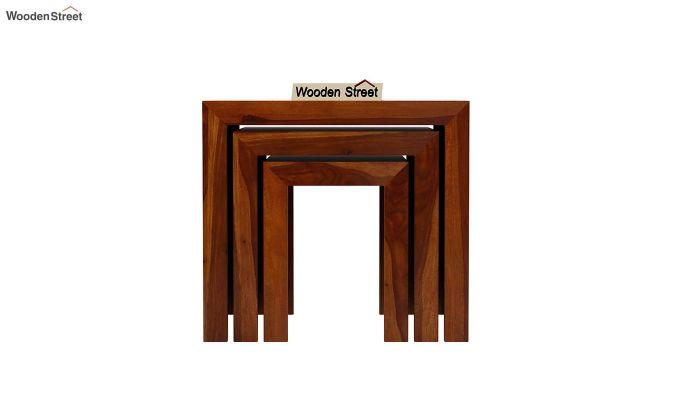 Arie Nest of Tables (Honey Finish)-3