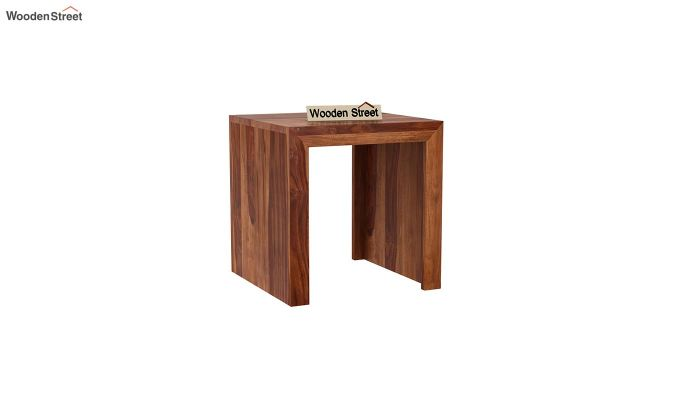 Arie Nest of Tables (Teak Finish)-6