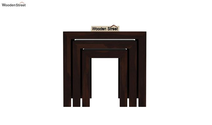 Arie Nest of Tables (Walnut Finish)-3