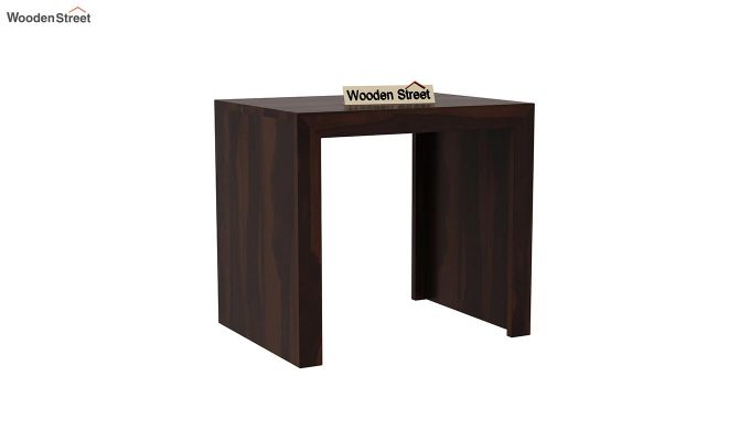 Arie Nest of Tables (Walnut Finish)-5