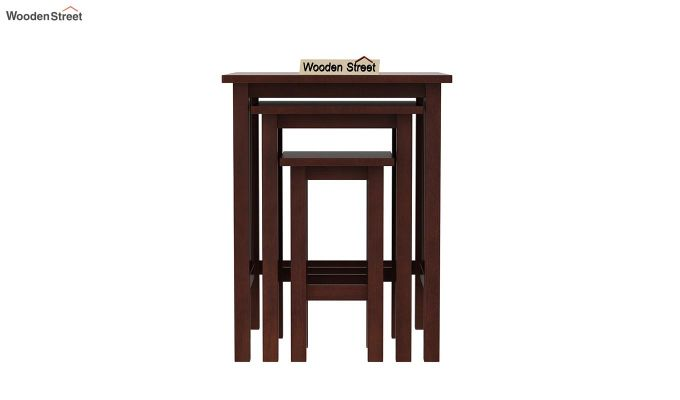 Ayotte Nest of Tables (Walnut Finish)-3