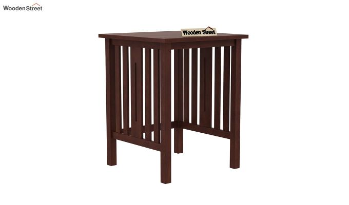 Ayotte Nest of Tables (Walnut Finish)-5