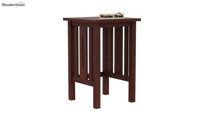 Ayotte Nest of Tables (Walnut Finish)-6