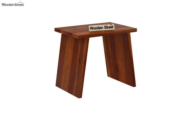 Flux Nest Of Tables (Honey Finish)-5