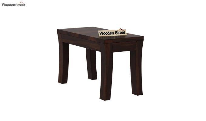 Lemna Nest Of Tables (Walnut Finish)-7