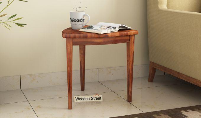 Mason Nest of Tables (Honey Finish)-2