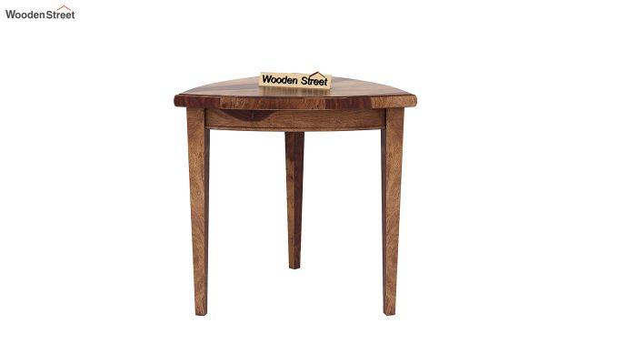 Mason Nest of Tables (Teak Finish)-4