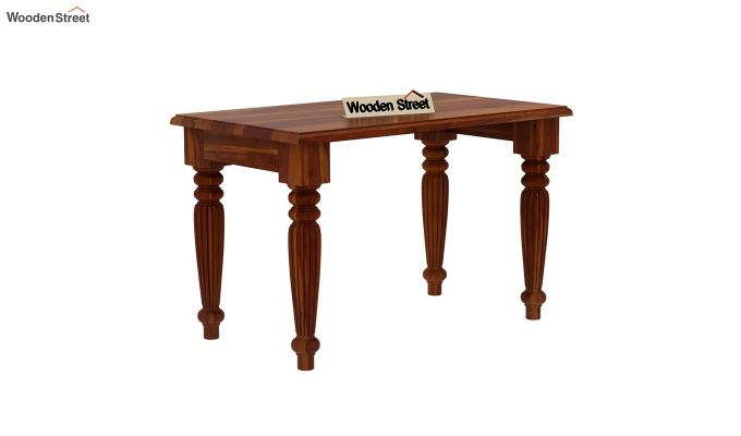 Mccoy Nest Of Tables (Honey Finish)-5