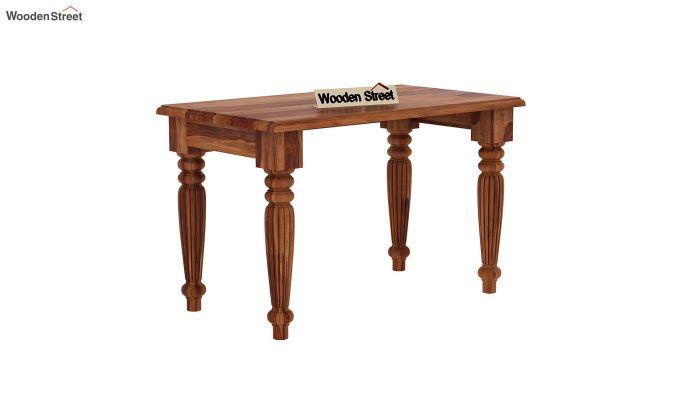 Mccoy Nest Of Tables (Teak Finish)-5
