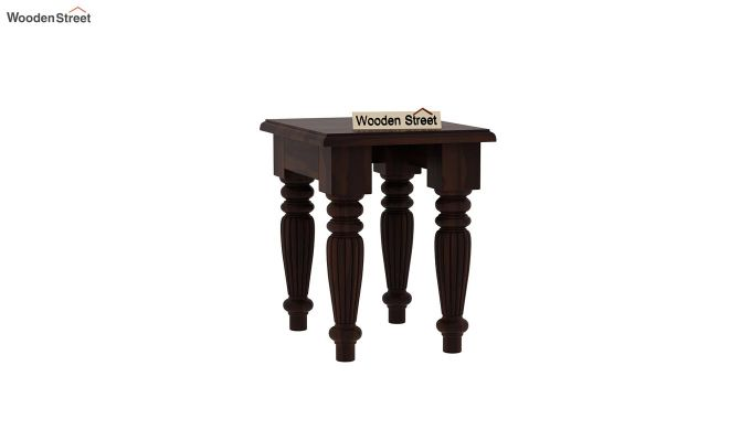 Mccoy Nest Of Tables (Walnut Finish)-7