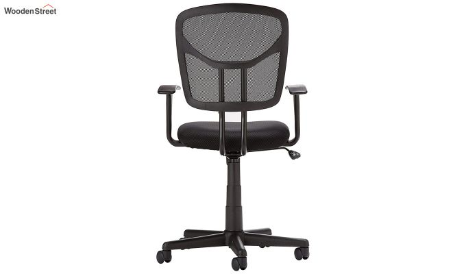 Clipper Mid Back Mesh Office Chair-2