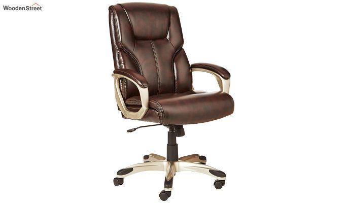 Columbus High Back Executive Chair-1