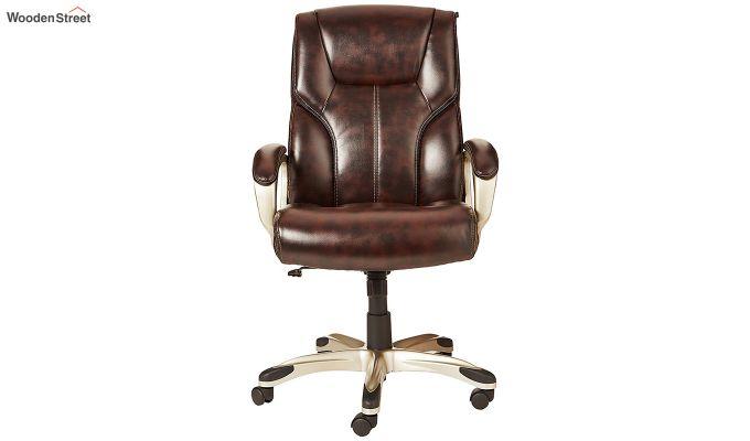 Columbus High Back Executive Chair-2